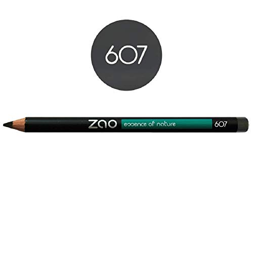 Zao - Crayon - Couleur : Taupe