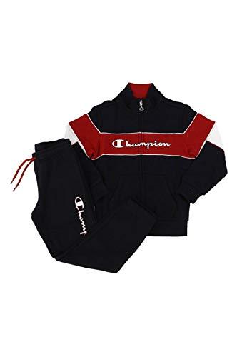 Champion 305430 Trainingsanzüge Baby BLAU 9-10A