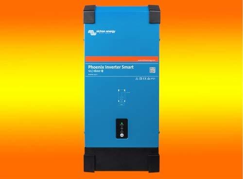 Victron Phoenix Smart 24V/3000 Spannungswandler 2400Watt reiner Sinus Inverter von bau-tech Solarenergie GmbH