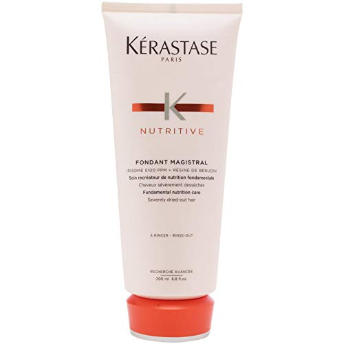 KERASTASE Nutritive Fondant Magistral Conditioner 6.8 Ounce - For Dry Hair, 6.8 Ounce ()