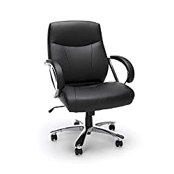 Oversized Big Tall Office Chair