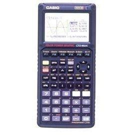 Casio CFX 9850 G Taschenrechner