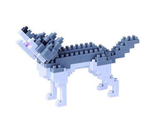 10个最佳nanoblocks狗2020年