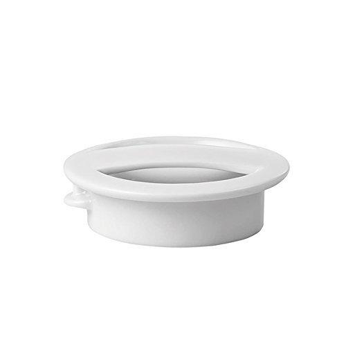 Rosenthal Suomi Ersatzdeckel für Teekanne Suomi (6 P.) Weiss