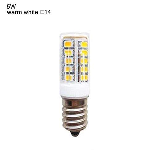 E14 7 W DEL ampoule pour Cuisine Cuisinière Hood chimmey Réfrigérateur Cuisinière
