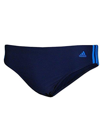 adidas, I 3SA Trunk Boys, zwembroek voor kinderen, admiraal, surf blauw