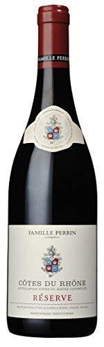 Perrin et Fils Réserve AOC Côtes du Rhône Rouge 2017 trocken (0,75 L Flaschen)