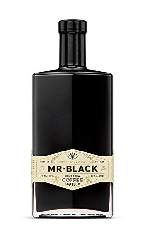 Mr Black Cold Brew Kaffeelikör