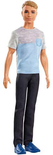 Barbie GHR61 - Traumvilla avontuur Ken Pop