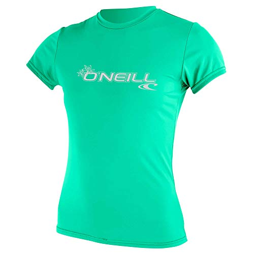 O'Neill Wetsuits dames Rash vest Wms Basic Skins S/S Rash Tee