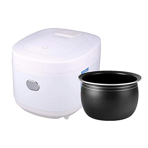 Buy BAIYI Rice Cooker Square Touch Smart Rice Cooker Multi-Function Rice Cooker High Performance Pot...