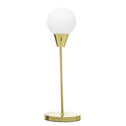 Bloomingville Tischlampe, gold