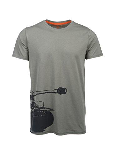 World Of Tanks Tiger T-Shirt M
