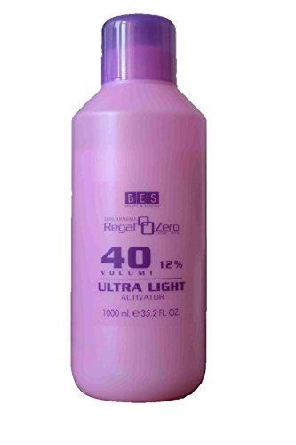 Bes, Regal zéro Ultra Light Activator 40 vol. 1000 ml.