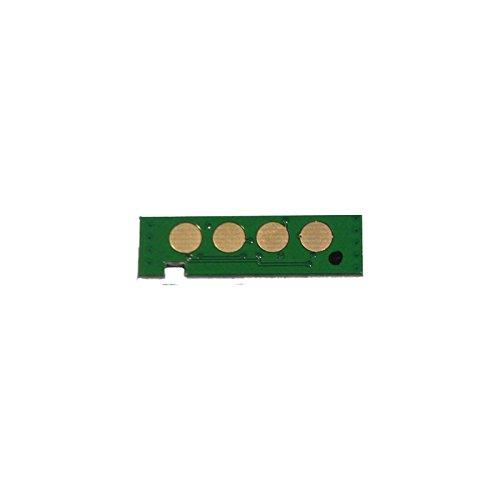 Reset Chip (Schwarz) für Samsung CLP-360 / CLP-365 / CLX-3300 / CLX-3305 CLT-K406S Black