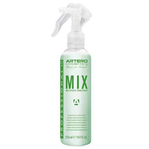 Artero Mix. Acondicionador Multifase para Perros y Gatos. (250 ML)