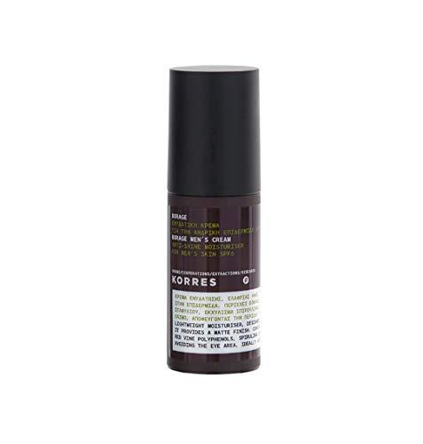 Korres Borage / SPF6 Mattierende Feuchtigkeitscreme,1er Pack (1 x 50 ml)