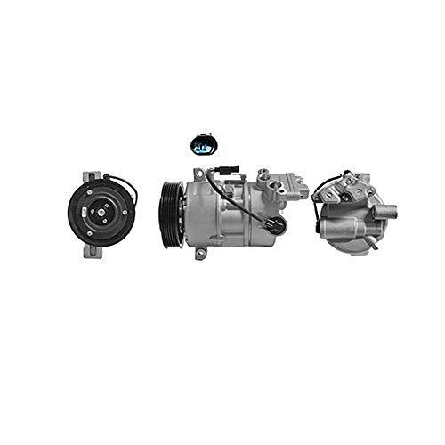 VAN WEZEL 0600K393 Kompressor, Klimaanlage