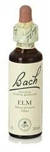 Elm F.B. (Bach Flowers) 20 ml de Flores De Bach Originales