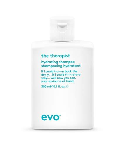 Evo The Therapist Hydrating Shampoo, 300 ml Gf