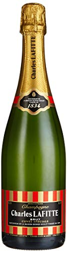 Charles Lafitte Champagne Brut Cuvée Spéciale (1 x 0.75 l)