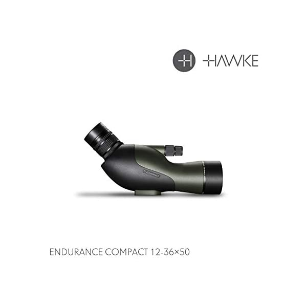 Hawke Endurance Compact Spotting Scope