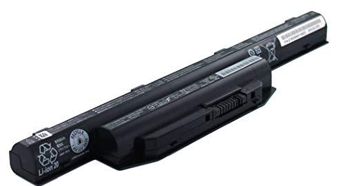 Fujitsu - Batería Original para portátil Fujitsu Lifebook AH544