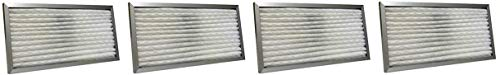 Jet Tools - Electrostatic Outer Filter, Washable, for AFS-1000B (708732) (4)