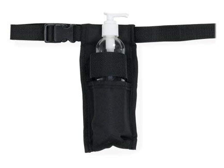 武装解除筋肉の分割オイルホルスター ボトル付
