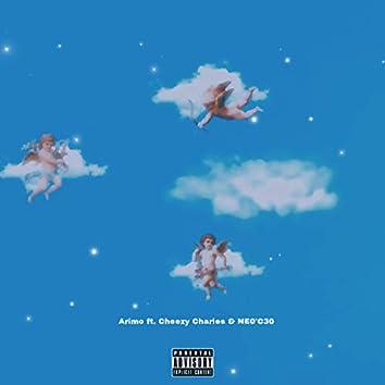 Dreamin' (feat. CHEEZY CHARLES & NE0'C30)