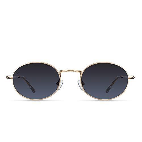MELLER - Olisa Gold Carbon - Gafas de sol para hombre y mujer