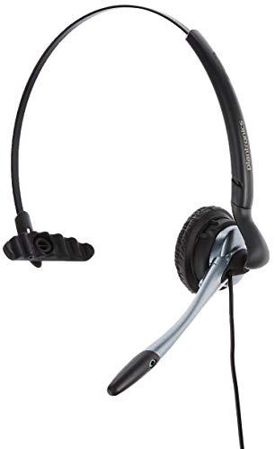 headset manos libres fabricante Plantronics