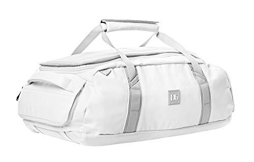 Douchebags The Carryall 40 L Sac à dos loisir, 53 cm, liters, Blanc (Pure White)