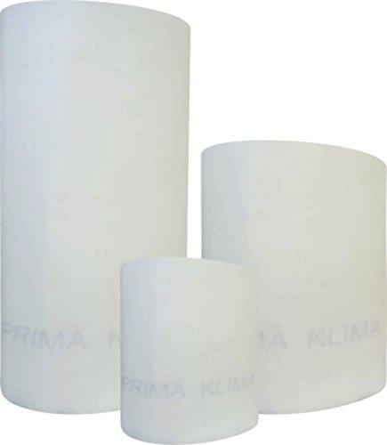 Vorfilter Vlies Prima Klima Carbon 240 - 360 m³/h 125 mm