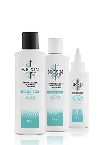 Nioxin Pflege und Masken, 1er Pack(1 x 500 milliliters)
