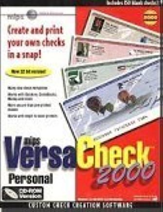 Amazon com: personal    - $20 to $50 / Check Printing / Accounting