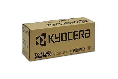 Kyocera TK5280K - Cartucho de tóner