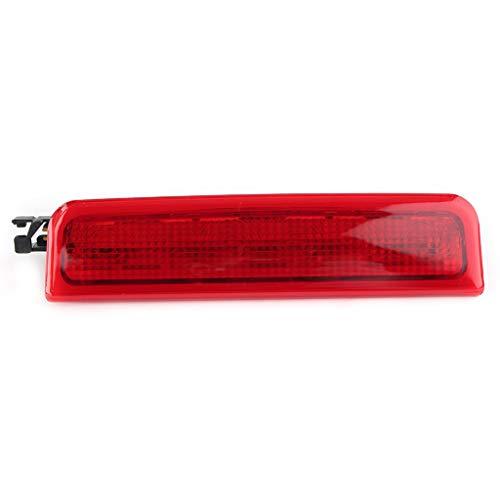Bremslicht Bremsleuchte Dritte High Rücklicht Rot Zusatzbremsleuchte Für V-W Caddy III Kasten 2K0945087C 2004-2015