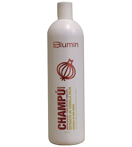 Blumin Tahe Rote-Zwiebel-Shampoo, 1000ml