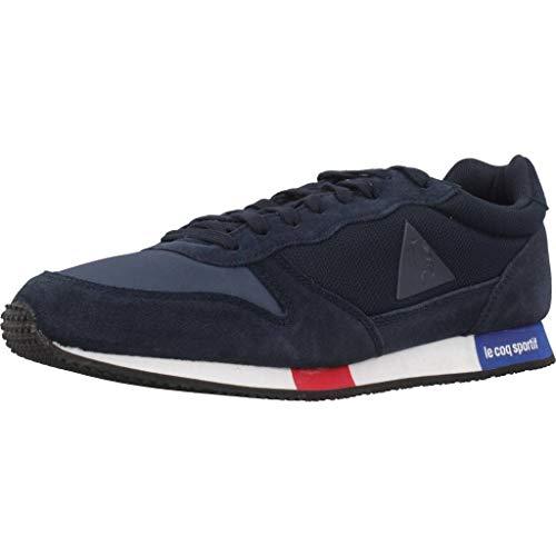 Le Coq Sportif Alpha Sport Dress Blue Sneakers voor heren