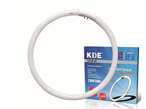 Tubo circular fluorescente 40 w t 9