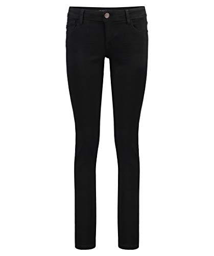 BlueFire Damen Jeans Tyra Super Tight schwarz (15) 27/32