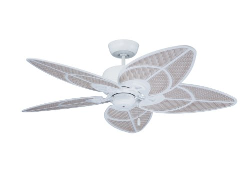 Emerson Ceiling Fans CF621VNB Batalie Breeze 52-Inch Indoor...