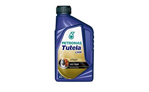Tutela 1L Petronas Bremsflüssigkeit LHM ISO 7308 (1)
