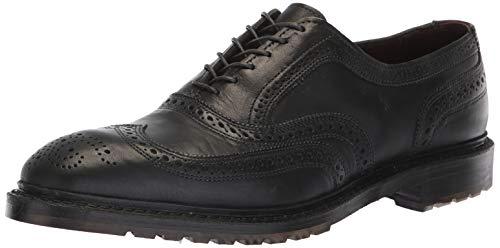 Allen Edmonds Men's McTavish Oxford, Black, 7.5 D US