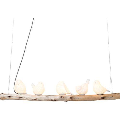 Kare Design Tischleuchte Birds LED
