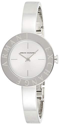 Armani Exchange Reloj Analógico para Mujer de Cuarzo AX5904