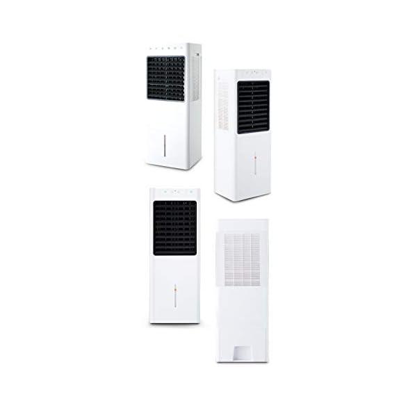 HUIDANGJIA-Aire-Acondicionado-mvil-climatizador-Frio-CalorEnfriador-de-Aire144-vatiosdesinfeccin-y-esterilizacin-por-Iones-NegativosSuministro-de-Aire-de-Gran-Angular-aControl-Remoto