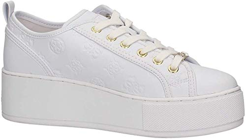 Guess FL6NEAFAL12 Sneaker Bianco 41 - Primavera Estate