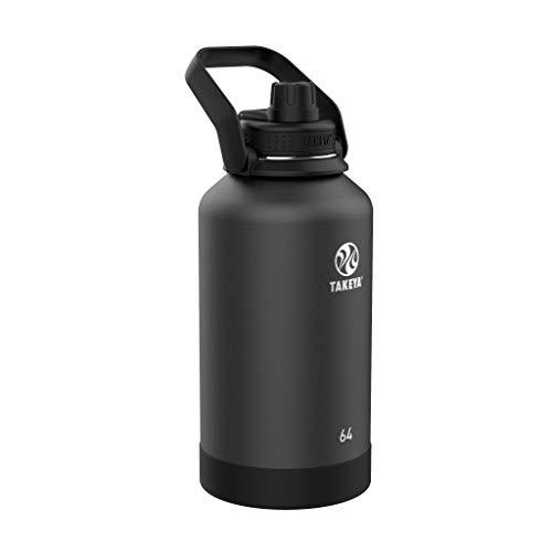 Takeya Wide Handle 64 oz Bottle